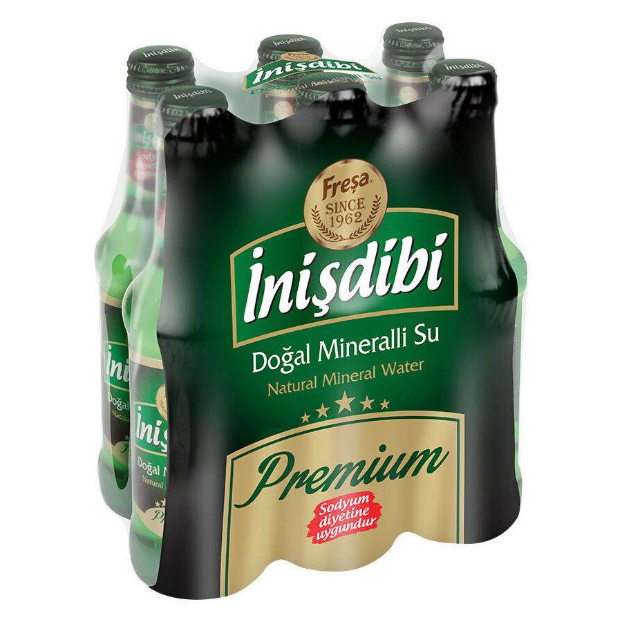 Picture of INISDIBI Natural Mineral Water 6pk