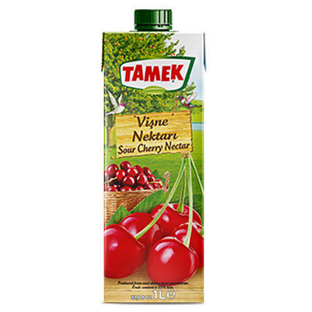 Picture of TAMEK Sour Cherry Nectar 1lt