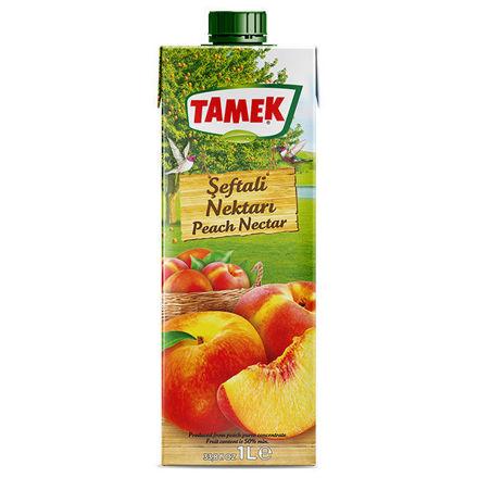 Picture of TAMEK Peach Nectar 1lt