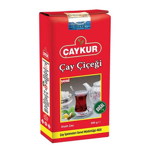 Picture of CAY CICEGI Black Tea 500g