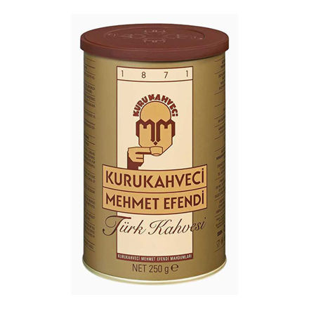 Picture of MEHMET EFENDI Turkish Coffee 250g