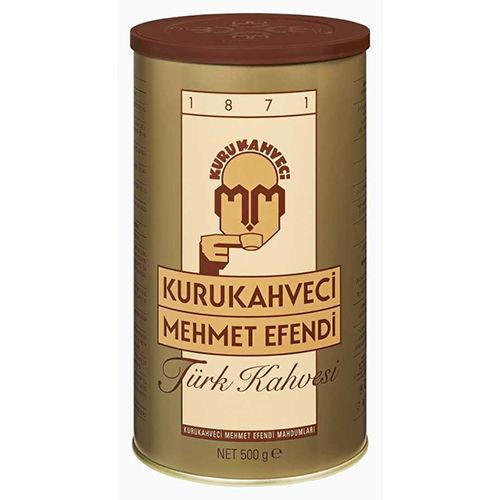 MEHMET EFENDI Turk Kahvesi 500g resmi