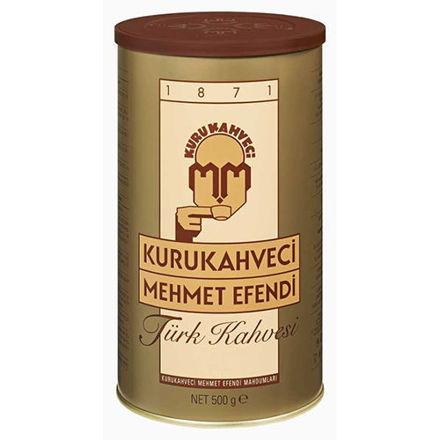 Picture of MEHMET EFENDI Turkish Coffee 500g
