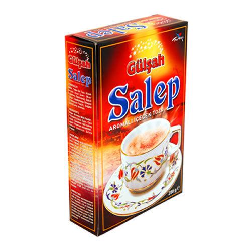Picture of GULSAH Salep Drink 250g