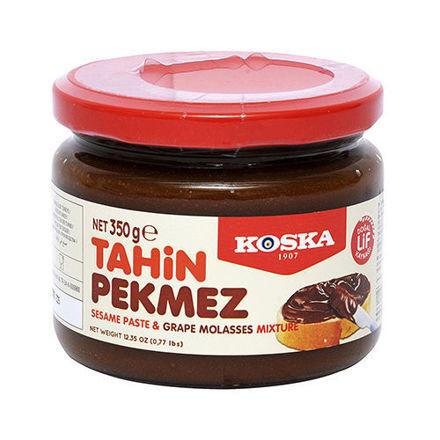 Picture of KOSKA Sesame Paste & Grape Molases 350g