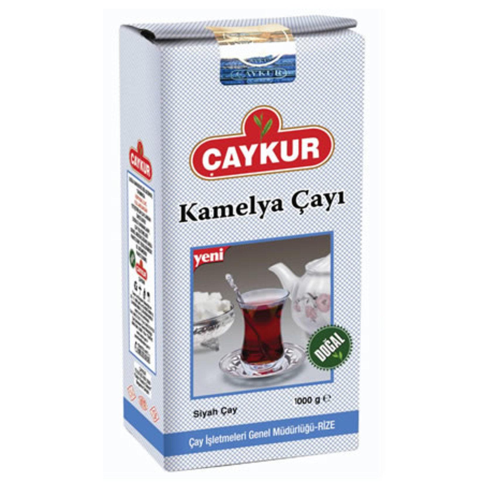 Picture of KAMELYA Black Tea 500g