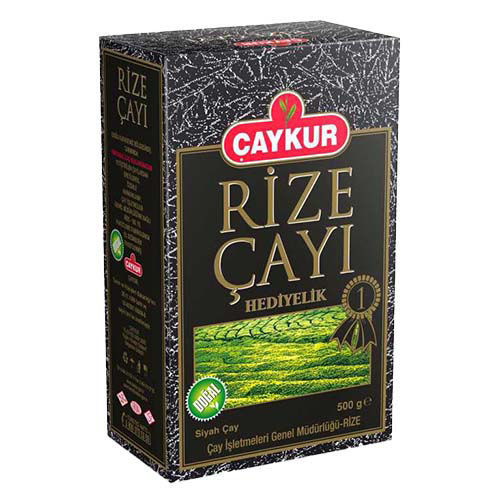 Picture of RIZE Special Black Tea 500g