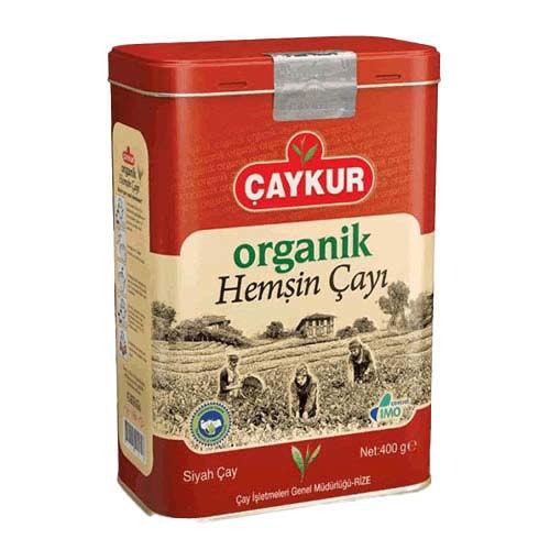 Picture of HEMSIN Organic Black Tea 500g