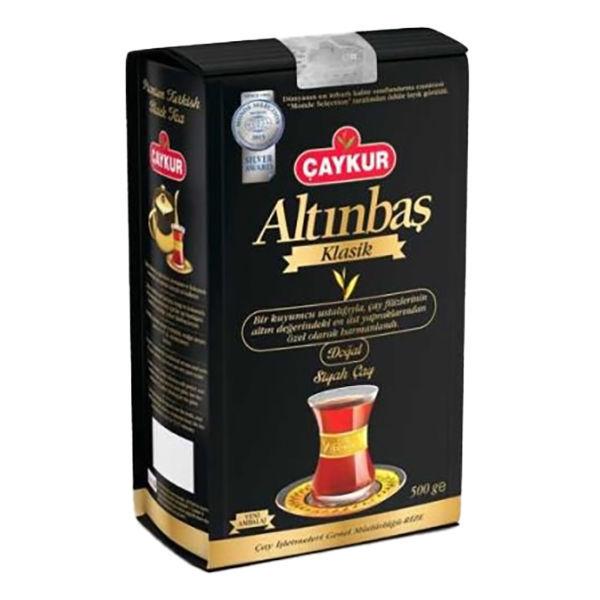 Picture of ALTINBAS Black Tea 500g