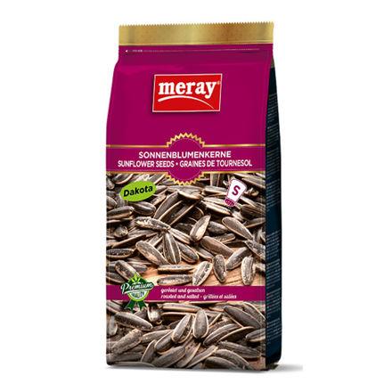 Picture of MERAY Dakota Extra Salted Sunflower Seeds 300g