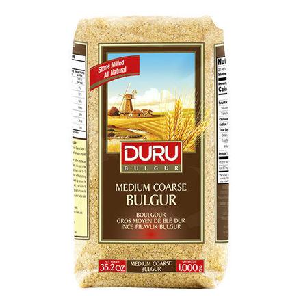 Picture of DURU Medium Coarse Bulgur 1kg