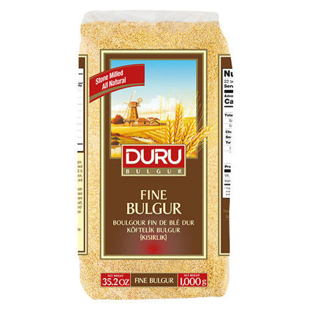 Picture of DURU Fine Bulgur 1kg