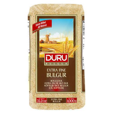 Picture of DURU Extra Fine Bulgur 1kg