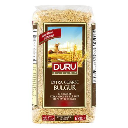 Picture of DURU Extra Coarse Bulgur 1kg