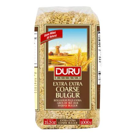 Picture of DURU Extra Extra Coarse Bulgur 1kg