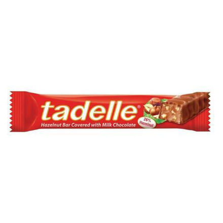 Picture of TADELLE Milk Chocolate 30g