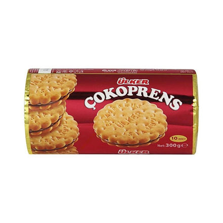 Picture of COKOPRENS Sandwich Biscuits 300g