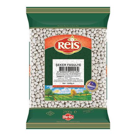 REIS Seker  Fasulye 1kg resmi
