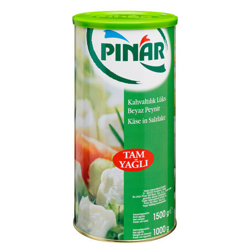 Picture of PINAR Full Fat Feta Cheese 1kg