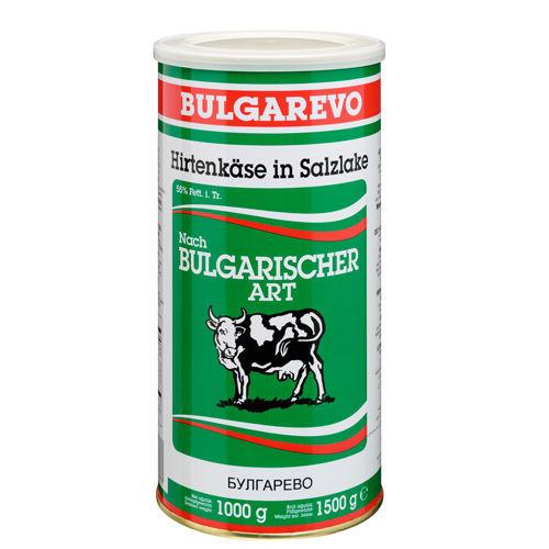 BULGAREVO Bulgar Beyaz Peyniri 1kg resmi