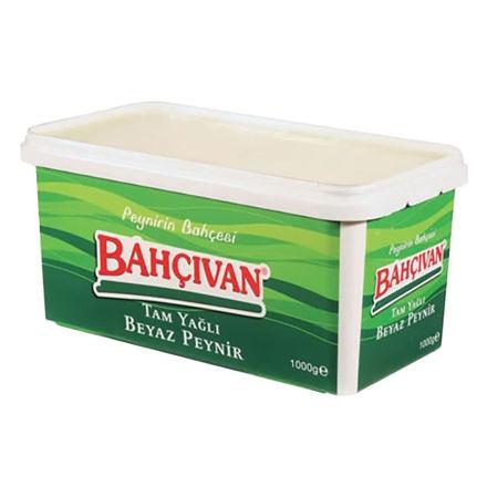 BAHCIVAN Beyaz Peynir 908g resmi