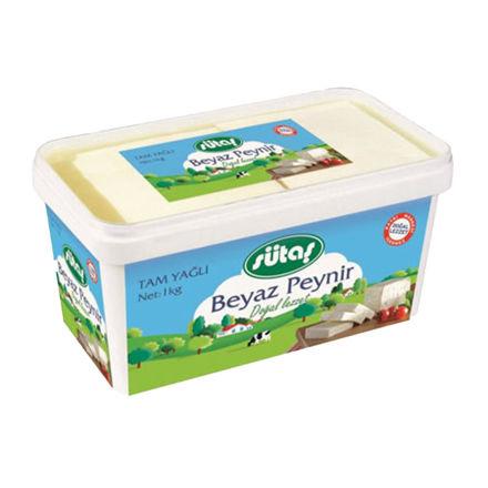Picture of SUTAS Feta Cheese 1kg