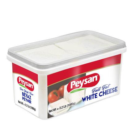 PEYSAN Beyaz Peynir 1kg resmi