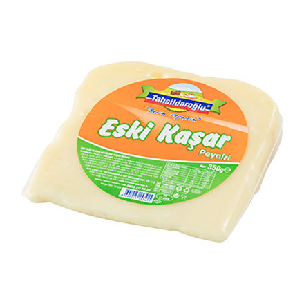 TAHSILDAROGLU Eski Kasar Peyniri 350g resmi