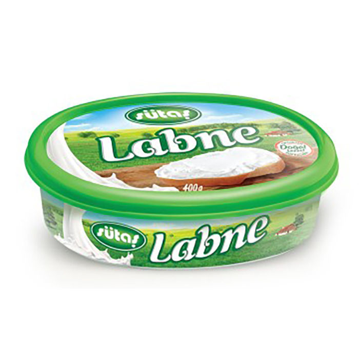 Picture of SUTAS Labaneh Cheese 400g