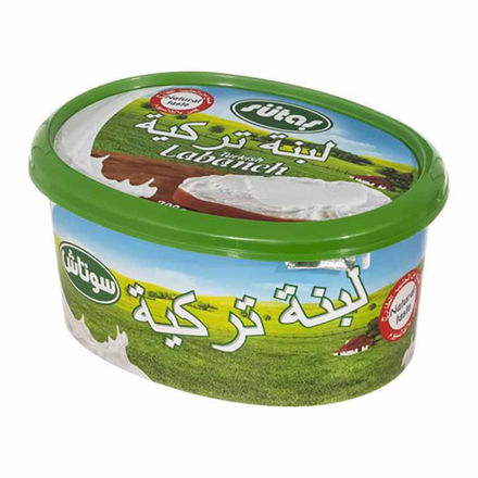 Picture of SUTAS Labaneh Cheese 700g