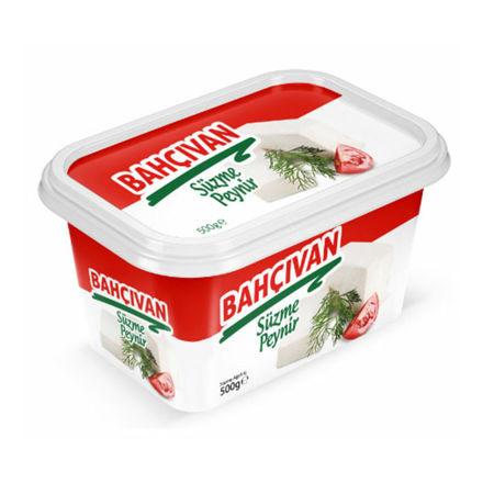 Picture of BAHCIVAN Double Cream Cheese 1lb