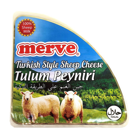Picture of MERVE Tulum Cheese 350g