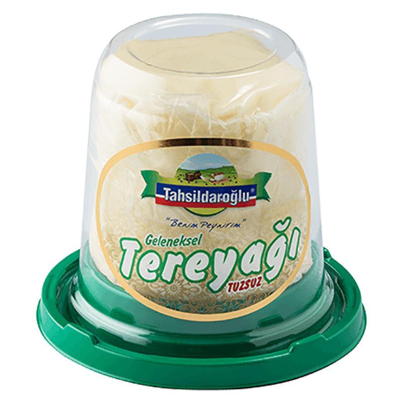 Picture of TAHSILDAROGLU Butter 500g