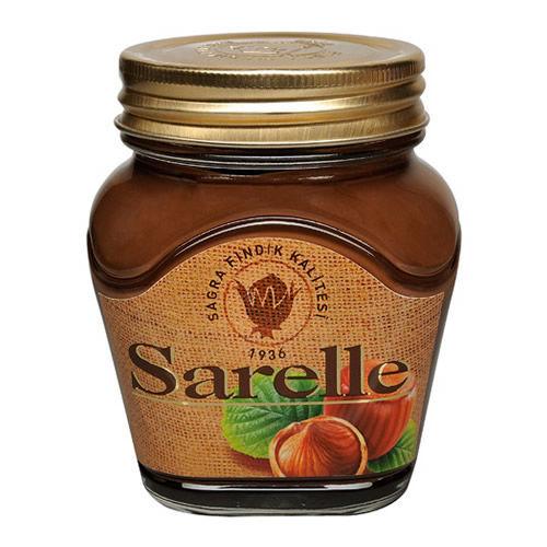 Picture of SARELLE Chocolate Hazelnut Paste 350g