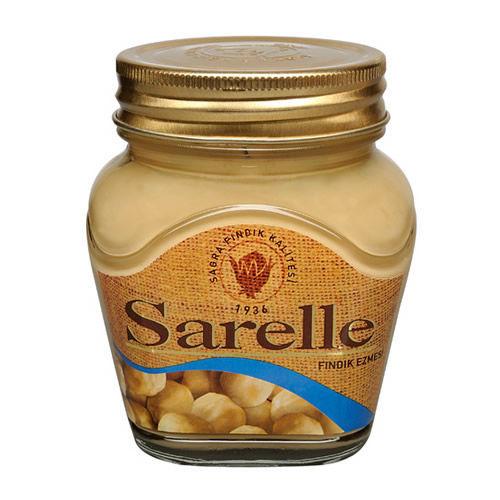Picture of SARELLE Hazelnut Paste 350g