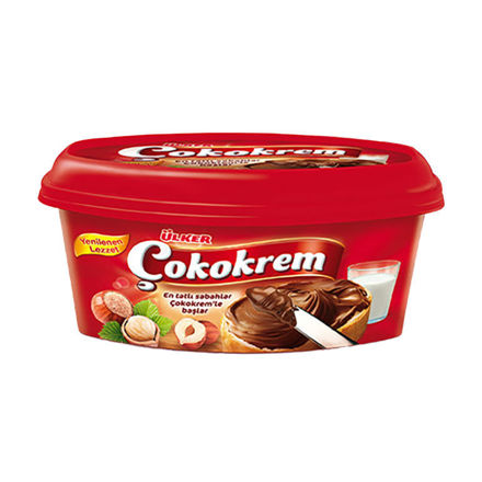 Picture of COKOKREM Cocoa Hazelnut Spread 400g