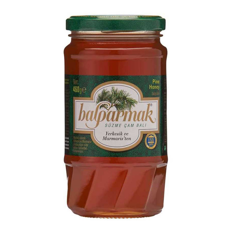 Picture of BALPARMAK Pine Honey 460g