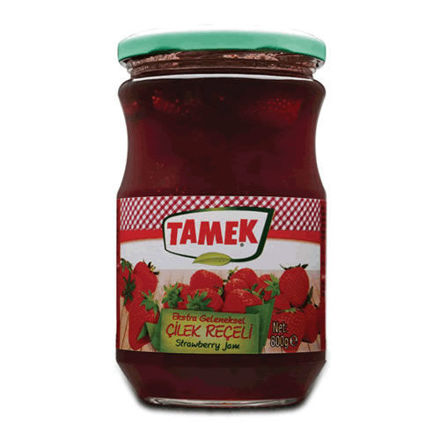Picture of TAMEK Strawberry Preserves 800g