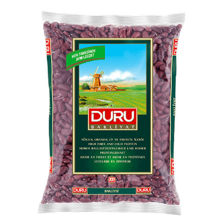 Picture of DURU Red Beans 1kg