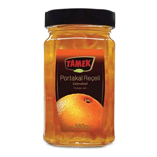 TAMEK Portakal Receli 380g resmi