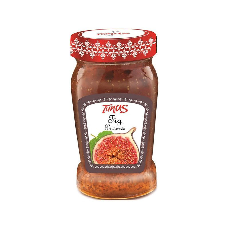 Picture of TUNAS Fig Jam 800g