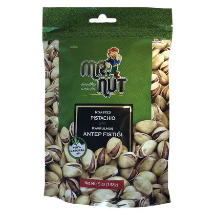 Picture of MR. NUT  Antep Pistachios 142g
