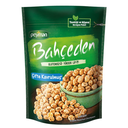 Picture of PEYMAN  Roasted Chickpeas 150g