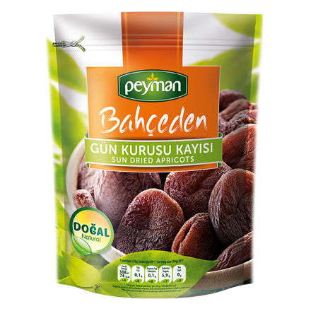 Picture of PEYMAN Sun Dried Apricots 150g