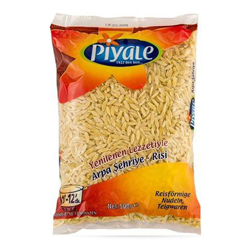 Picture of PIYALE Orzo (Risi) 500g