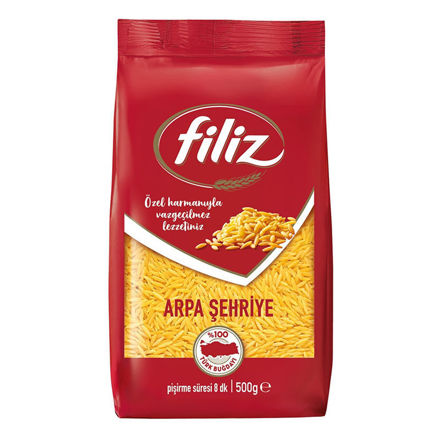 Picture of FILIZ Orzo (Barley) 500g