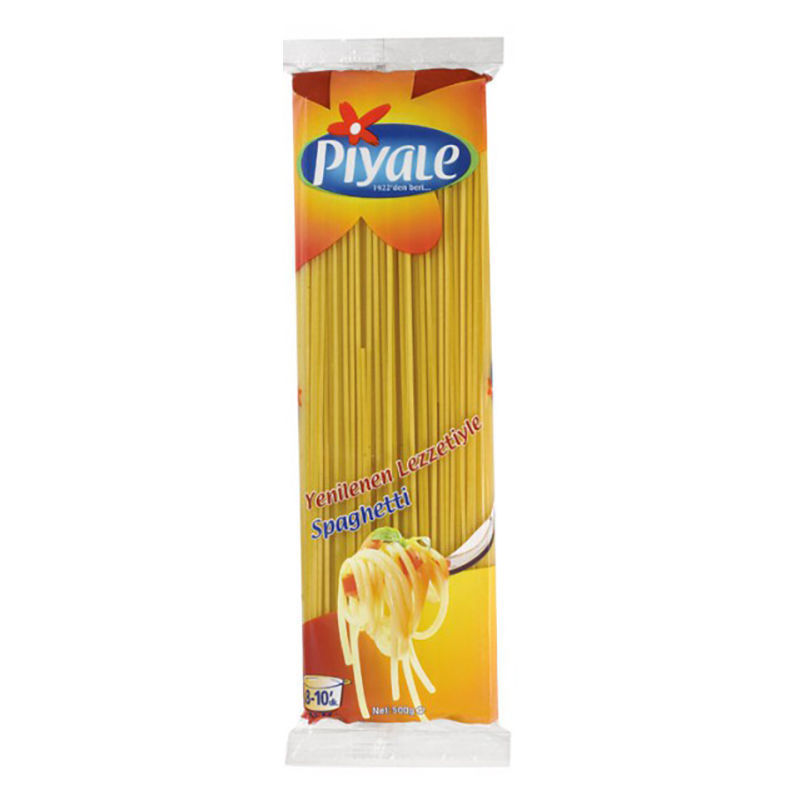 Picture of PIYALE Spaghetti 500g