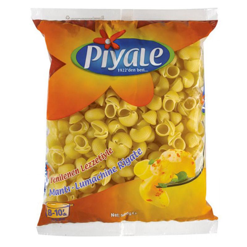 Picture of PIYALE Lumachine Rigate 500g