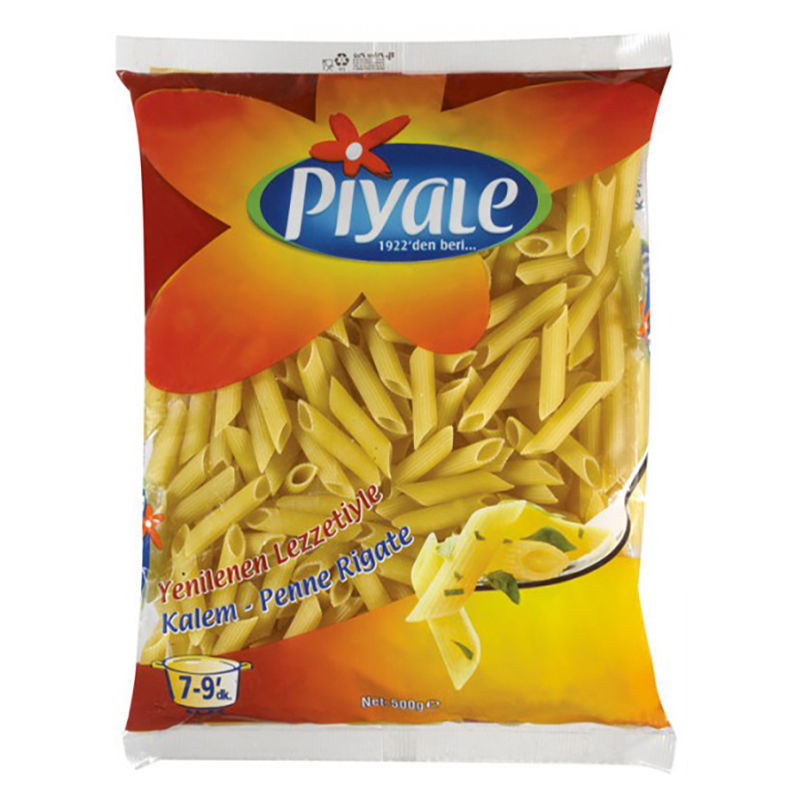 Picture of PIYALE Penne Rigate 500g