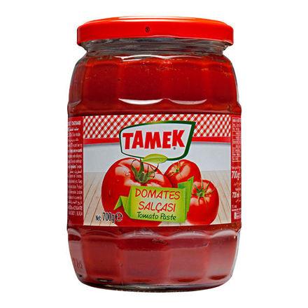 Picture of TAMEK Tomato Paste 700g